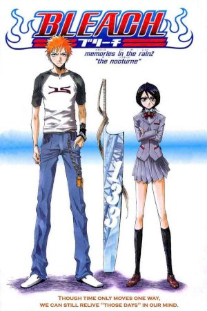 Bleach: Ovas