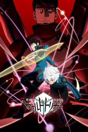 World Trigger Season Two