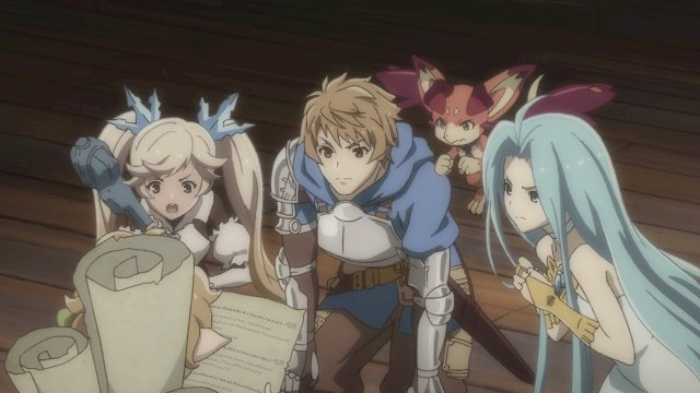 Granblue Fantasy The Animation Season 2 9