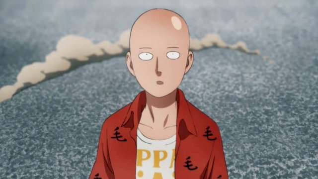 One Punch Man Season 2 Specials 5
