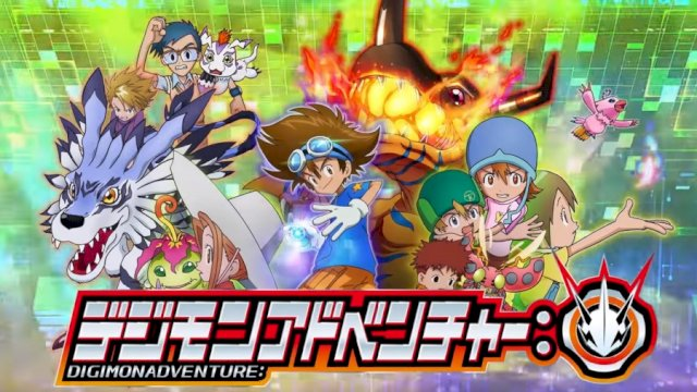 Digimon Adventure (2020) 48