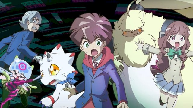 Digimon Ghost Game 3